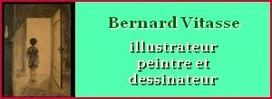 Bernard Vitasse